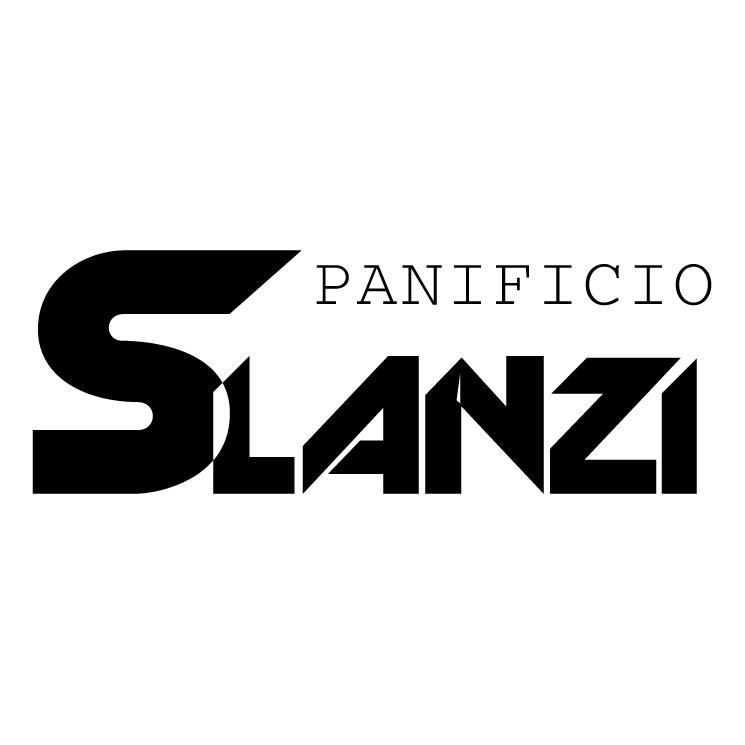 free vector Panificio slanzi