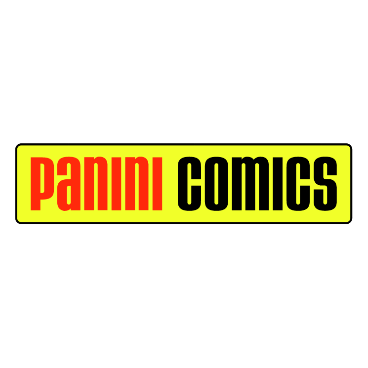 free vector Panini comics
