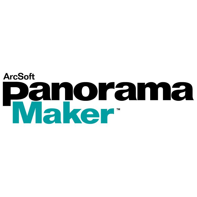 free vector Panorama maker