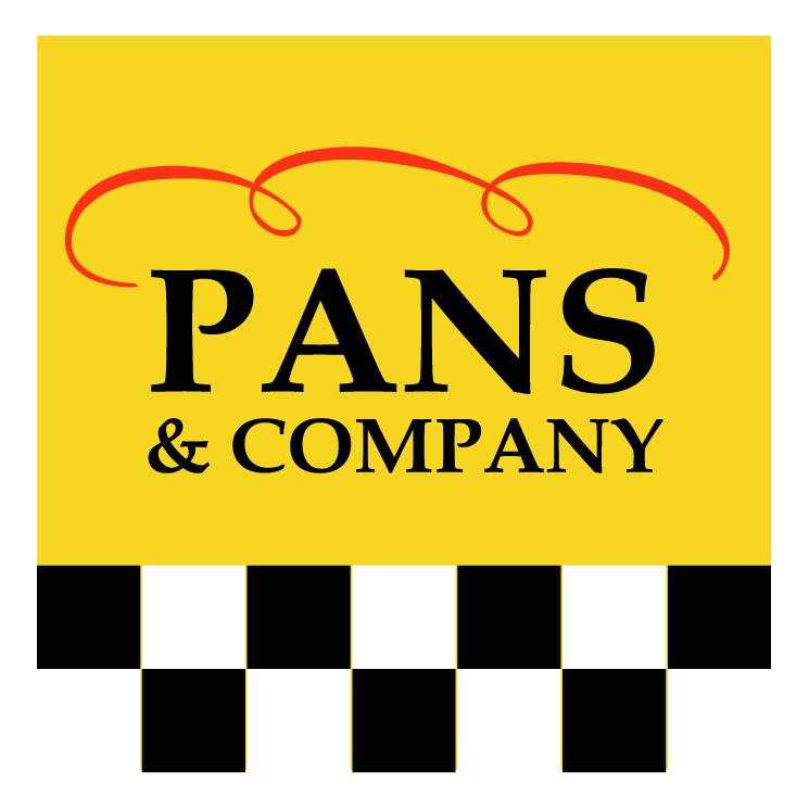 free vector Pans company