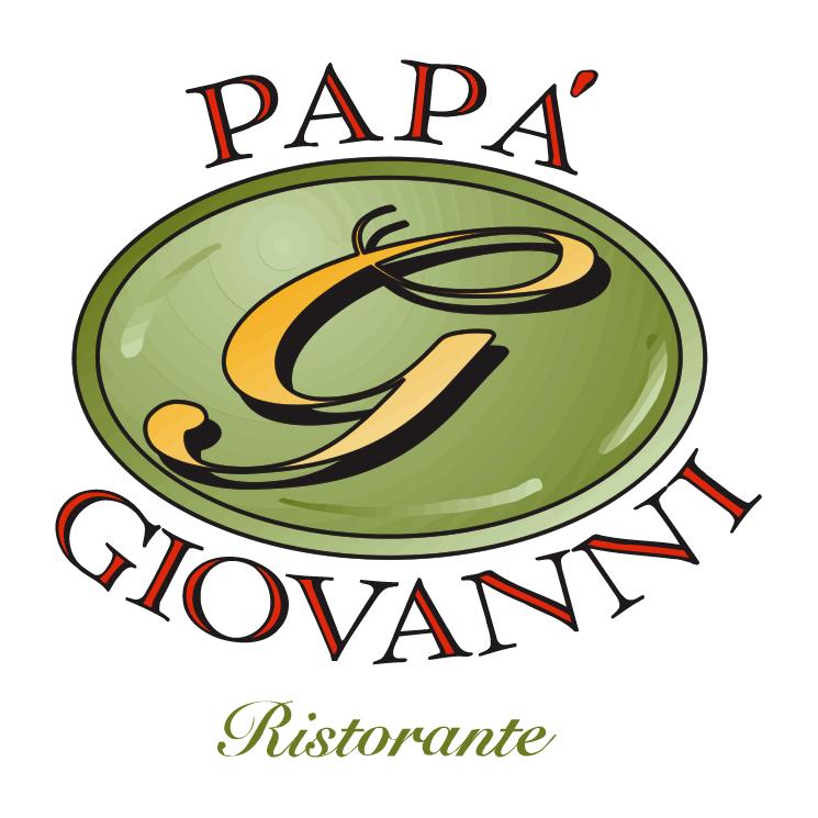free vector Papa giovanni