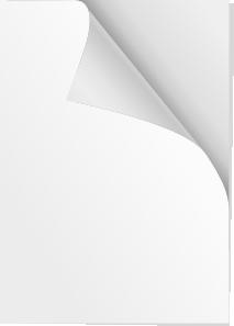 free vector Paper Corner clip art