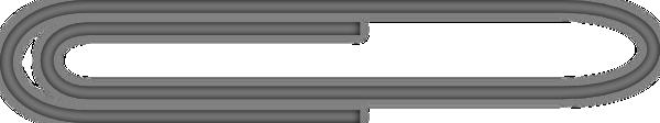 free vector Paperclip clip art