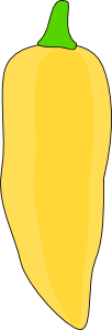 free vector Paprika clip art