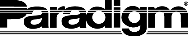 free vector Paradigm logo