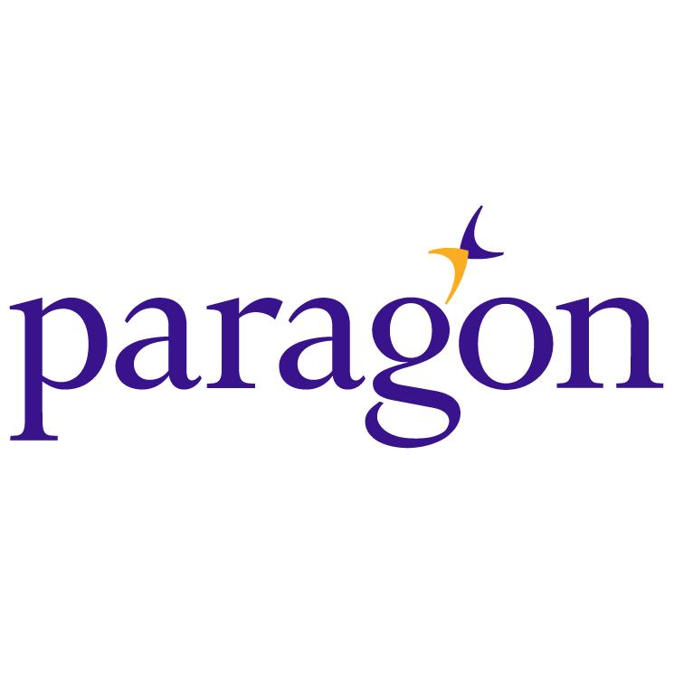 free vector Paragon