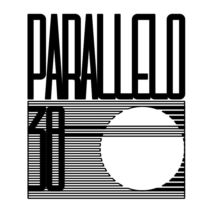 free vector Parallelo 38
