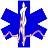 free vector Paramedic Cross clip art