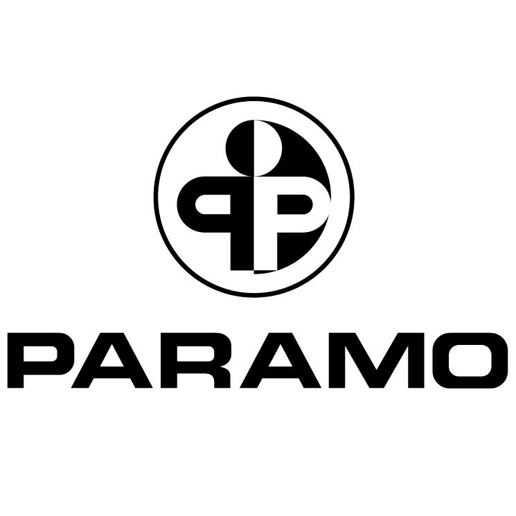 free vector Paramo