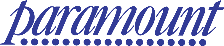 free vector Paramount logo2