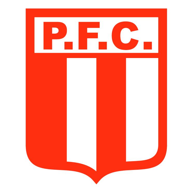 free vector Parana futbol club de san pedro
