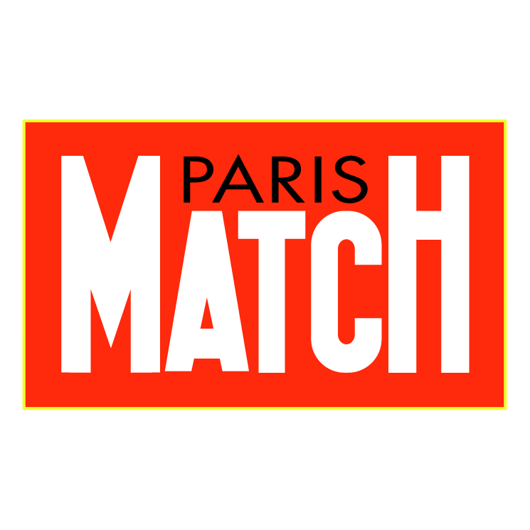 free vector Paris match