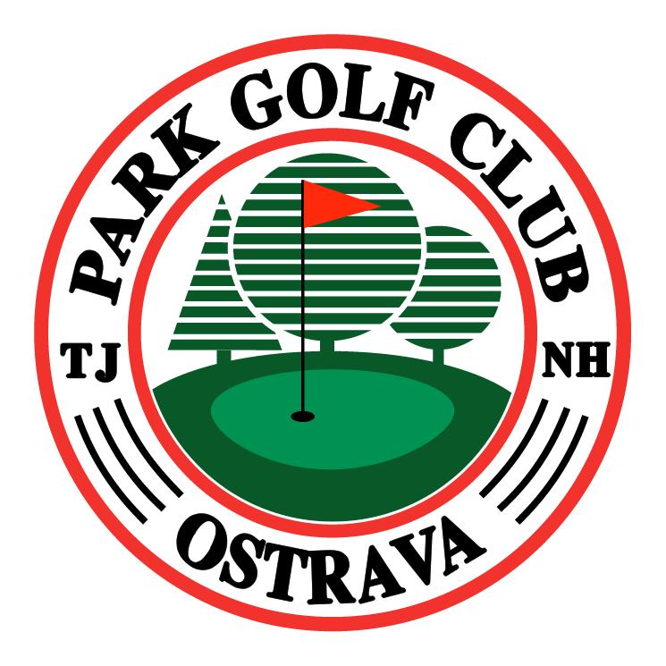 free vector Park golf club