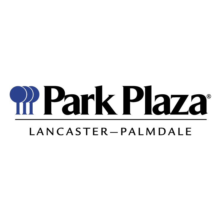 free vector Park plaza