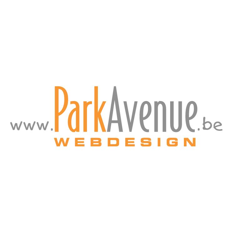 free vector Parkavenue