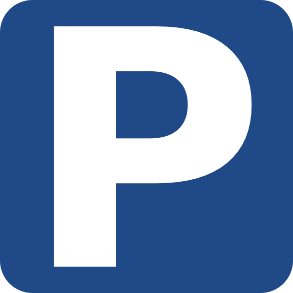 free vector Parking Available Sign clip art