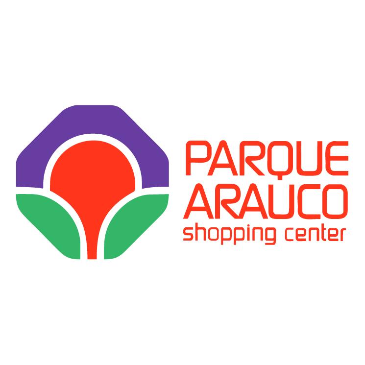 free vector Parque arauco