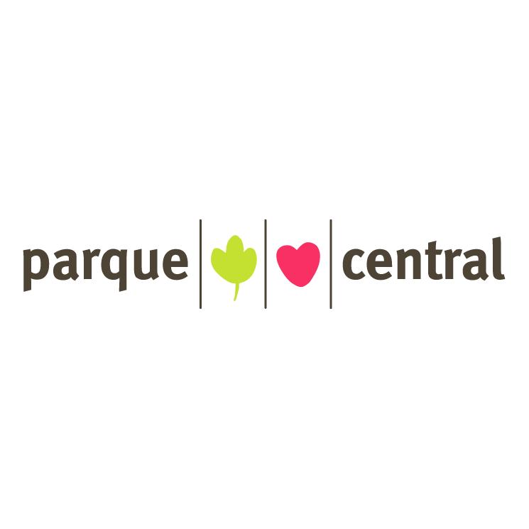free vector Parque central