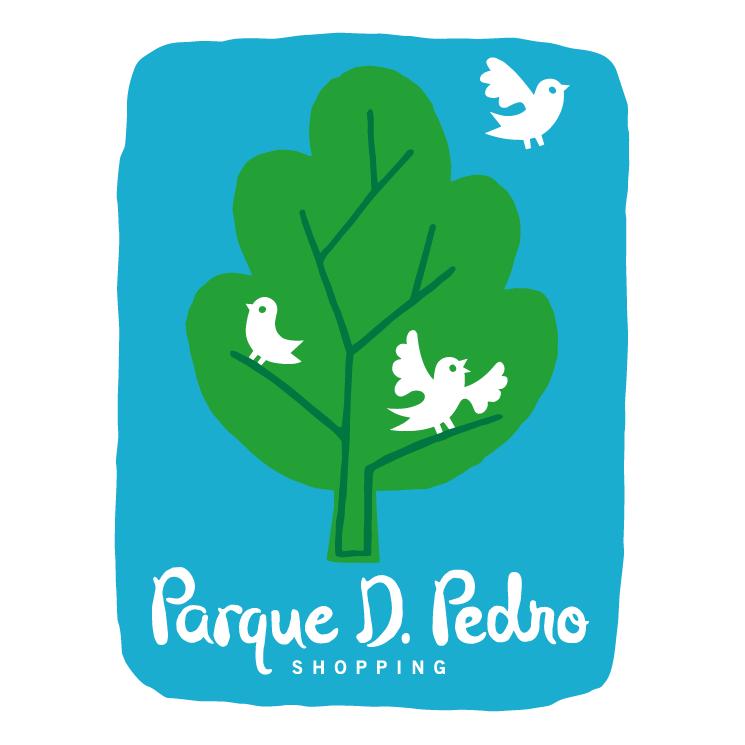 free vector Parque d pedro