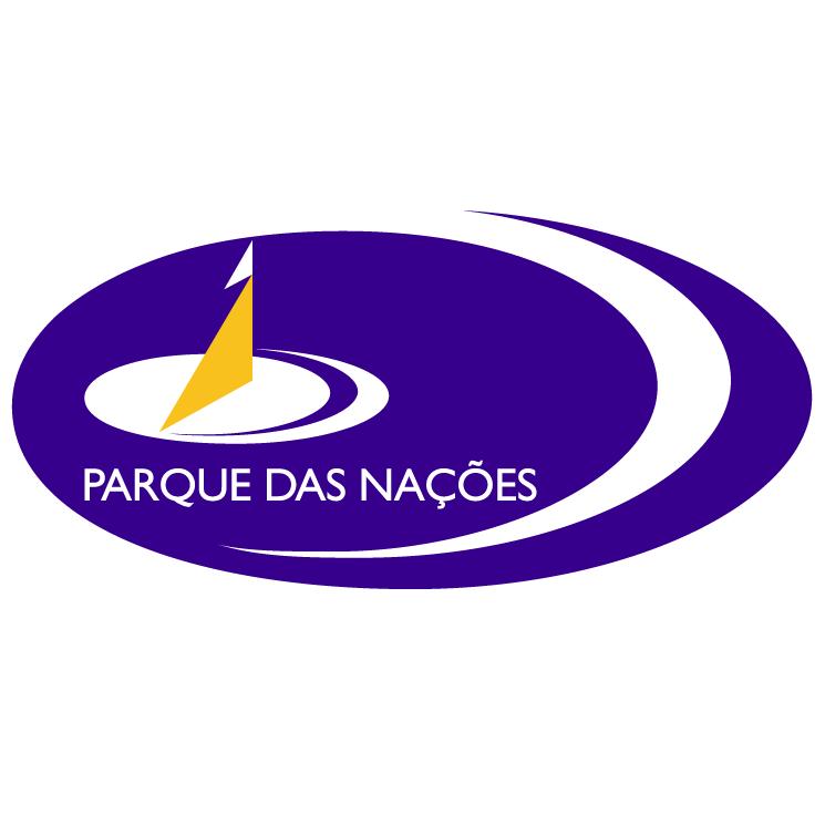 free vector Parque das nacoes 0