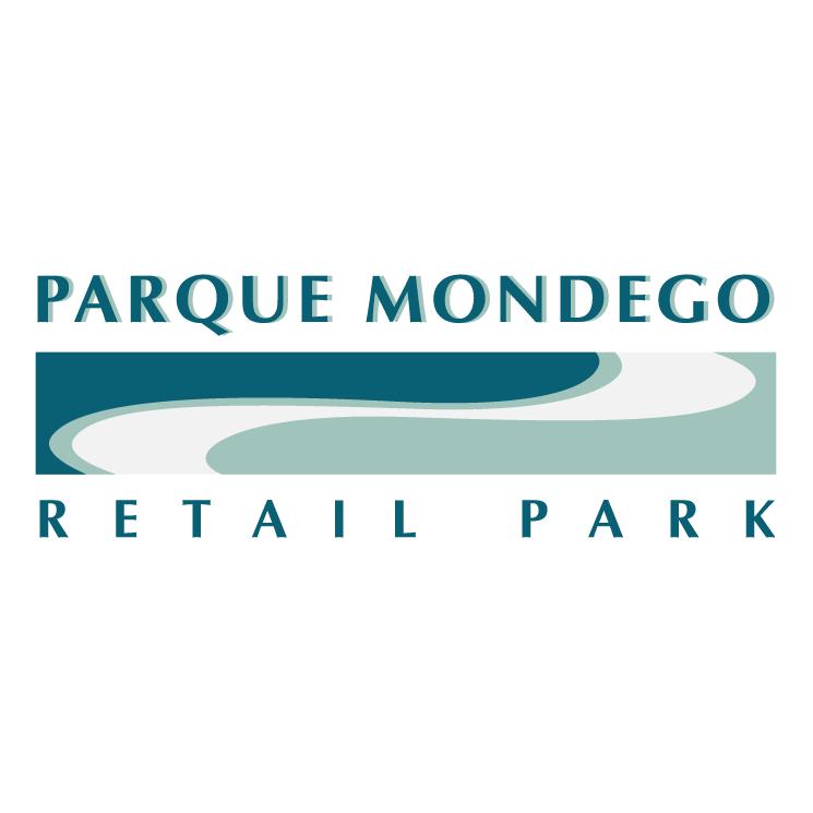 free vector Parque mondego