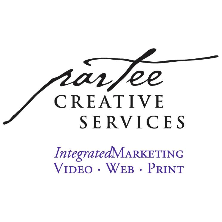 free vector Partee creative services