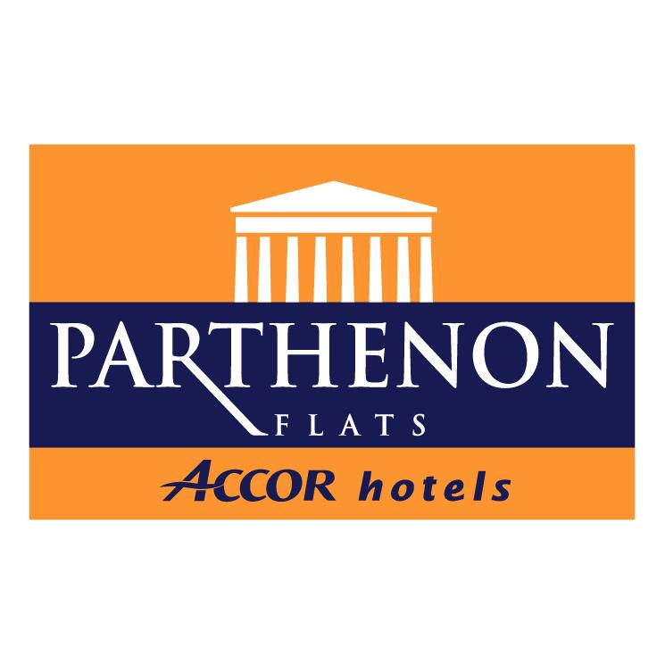 free vector Parthenon flats