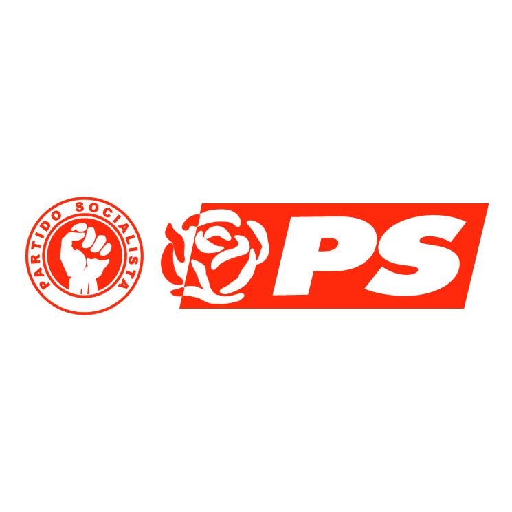 free vector Partido socialista 1