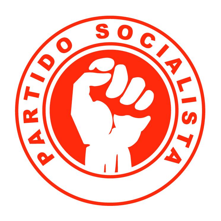 free vector Partido socialista