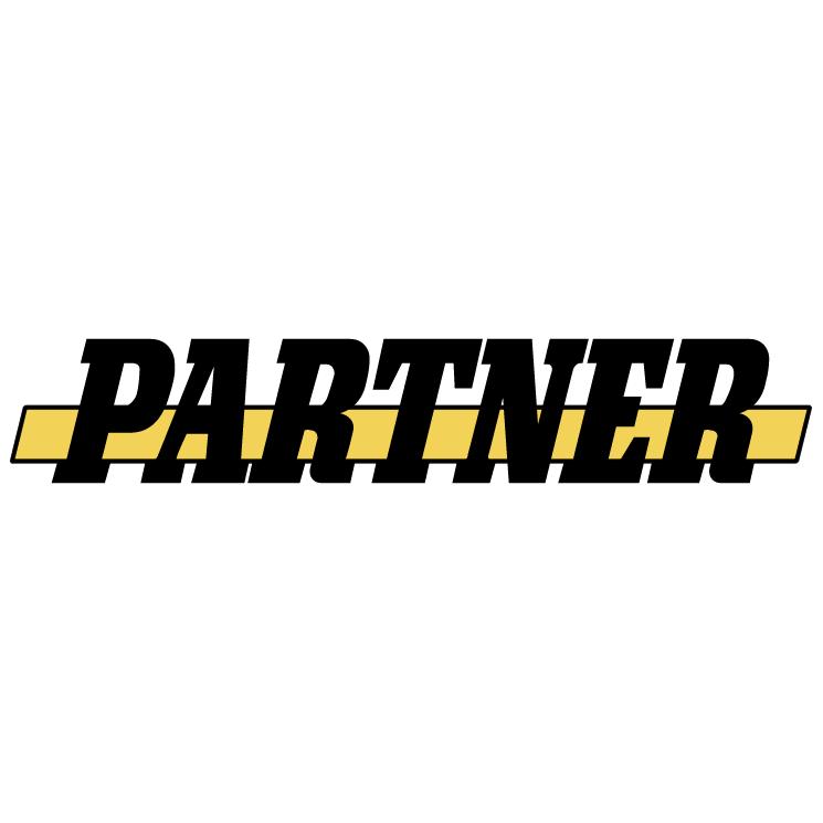 free vector Partner 1