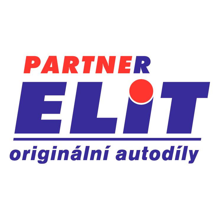 free vector Partner elit