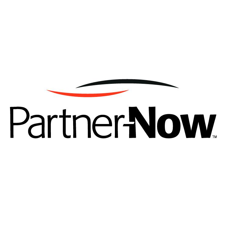 free vector Partner now