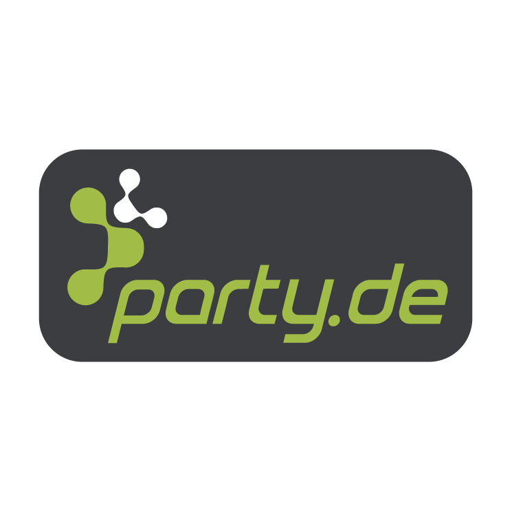 free vector Partyde 0