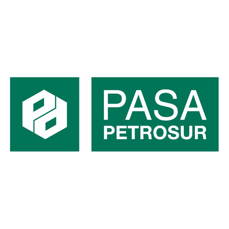 free vector Pasa petrosur