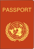 free vector Passport clip art