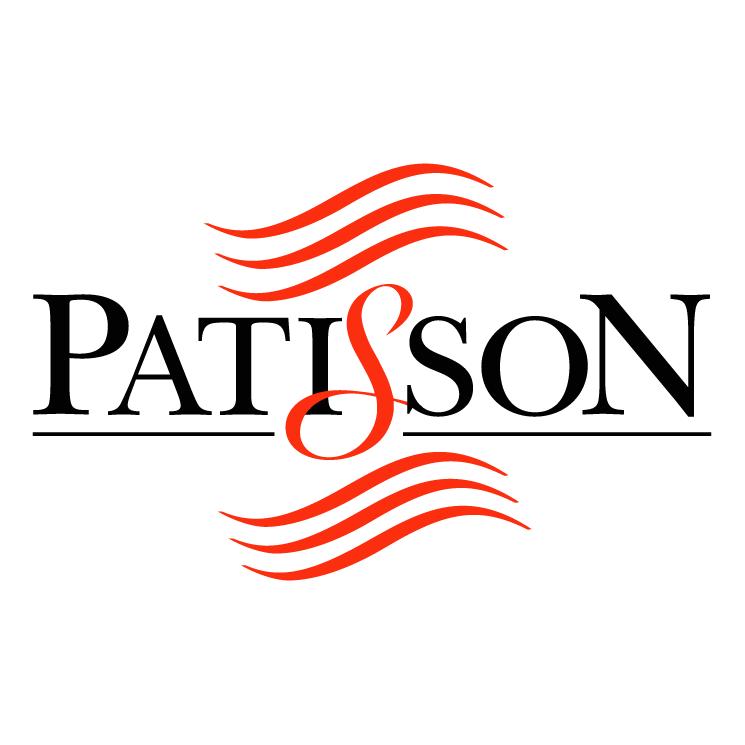 free vector Patisson
