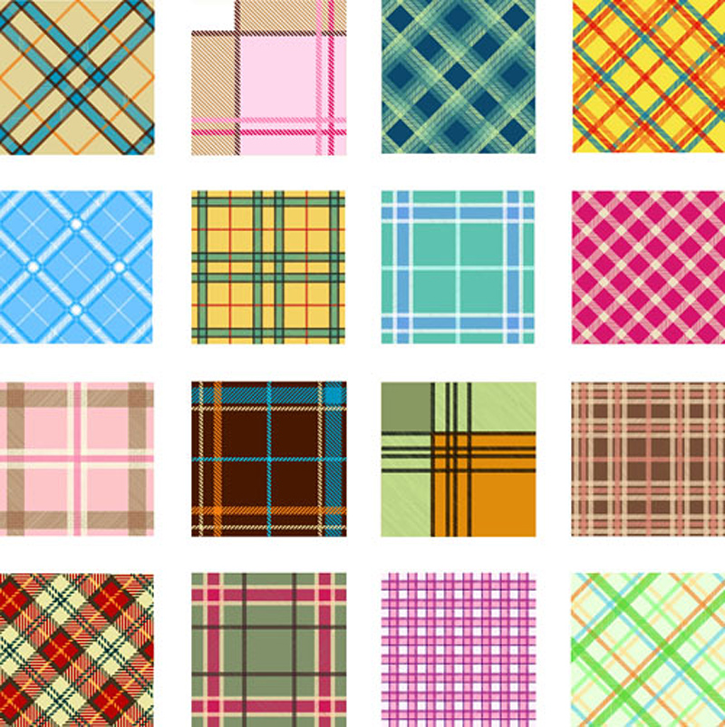 free vector Pattern shading 02 vector
