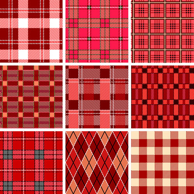 free vector Pattern shading 04 vector