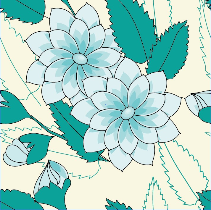 free vector Patterns background 05 vector