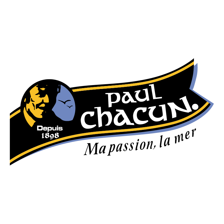free vector Paul chacun