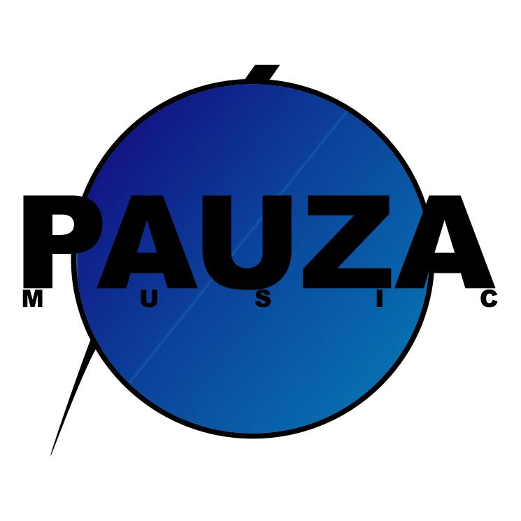 free vector Pauza music