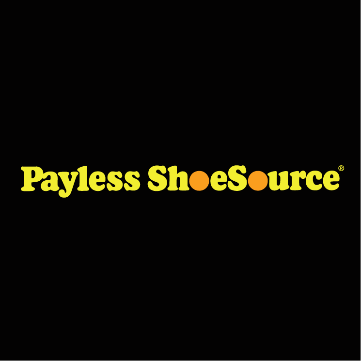 Payless shoesource 0 Free Vector / 4Vector