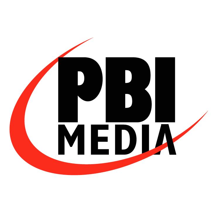 free vector Pbi media