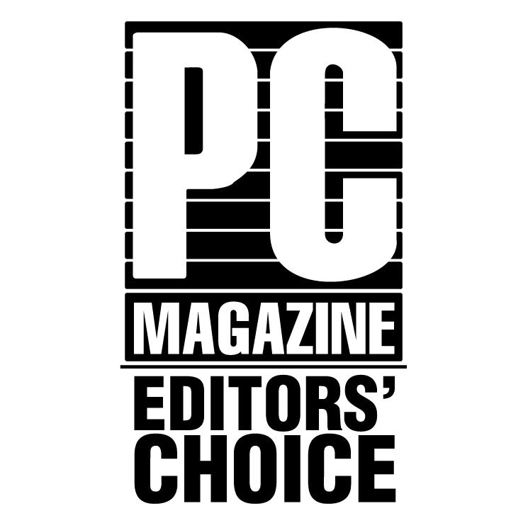 free vector Pc magazine 0
