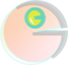free vector Pc Man clip art