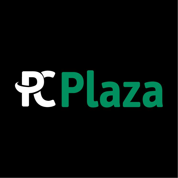 free vector Pc plaza 0