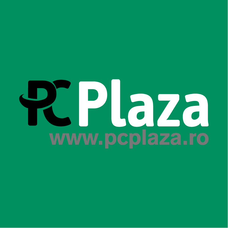 free vector Pc plaza 1
