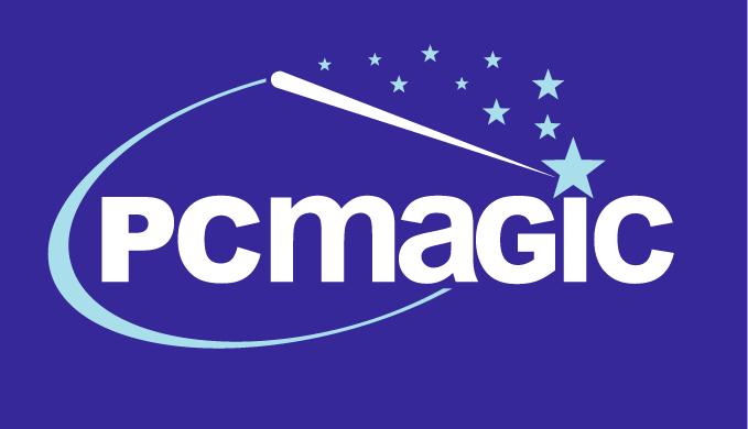free vector Pcmagic