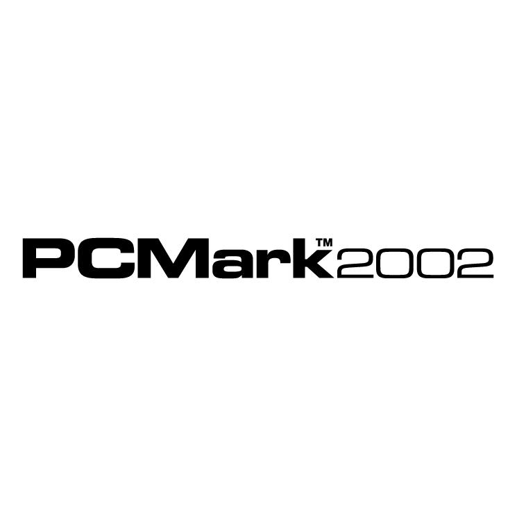 free vector Pcmark2002