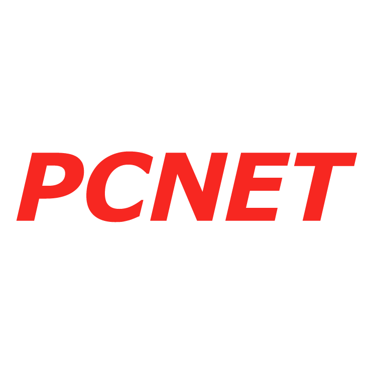 free vector Pcnet
